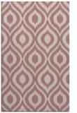 rug #251069    pink animal rug