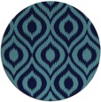 rug #251251 | round animal rug