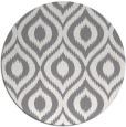 rug #251384   round animal rug