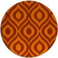 rug #251399 | round natural rug