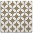 rug #251785 | square beige circles rug
