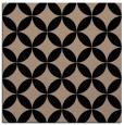 rug #251797 | square black circles rug