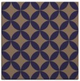 rug #251893 | square beige traditional rug