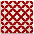 rug #252025 | square red traditional rug