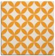 rug #252133   square light-orange traditional rug