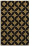 rug #252509 |  black traditional rug