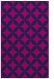 rug #252517 |  blue geometry rug