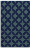 rug #252521    blue traditional rug