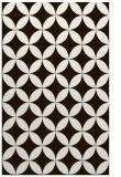 rug #252785 |  brown traditional rug