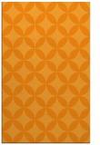 rug #252833    light-orange rug