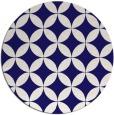 rug #252947 | round traditional rug