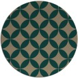 rug #252963   round traditional rug