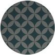 rug #252969 | round traditional rug