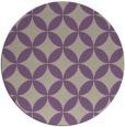 rug #253022 | round rug
