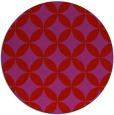 rug #253093 | round circles rug