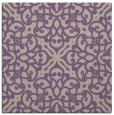 rug #253725 | square beige rug