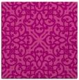 rug #253754 | square traditional rug