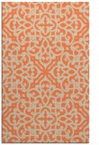 rug #254445 |  beige traditional rug