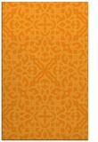rug #254593 |  light-orange traditional rug