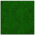rug #257133 | square green rug