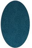 rug #257465 | oval popular rug