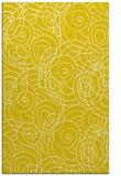 rug #257955 |  circles rug
