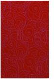 rug #258021 |  red natural rug