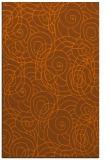 rug #258027 |  circles rug