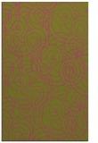 rug #258097 |  light-green natural rug