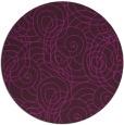 rug #258187 | round circles rug