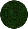 rug #258190   round rug