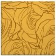rug #259129 | square yellow natural rug