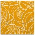 rug #259161   square light-orange natural rug