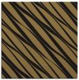 rug #265885   square black stripes rug