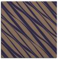 rug #265973 | square beige stripes rug