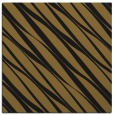 rug #265981 | square black stripes rug