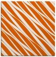 rug #266133 | square red-orange popular rug