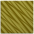 rug #266185 | square light-green stripes rug