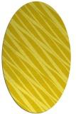 rug #266495   oval stripes rug