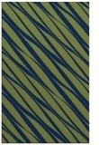 rug #266605 |  blue rug