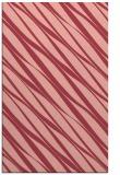 rug #266785 |  pink rug