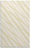 rug #266861 |  yellow popular rug
