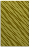 rug #266889 |  light-green stripes rug