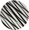 rug #267194 | round stripes rug