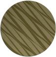 rug #267253 | round light-green rug