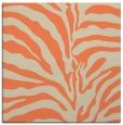 rug #267821   square beige stripes rug