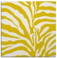rug #267901 | square white stripes rug