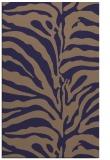 rug #268437 |  beige animal rug