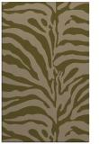 rug #268449 |  brown animal rug