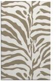 rug #268469 |  mid-brown animal rug